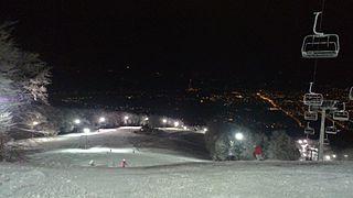 Maribor Pohorje Ski Resort