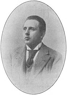 Marie Jacques Ternooy Apèl - Onze Tooneelspelers (1899) (1)