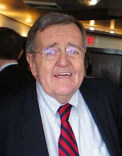 Mark Shields United States political columnist and commentator