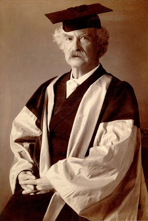 Mark Twain DLitt.jpg