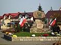 Market Square in Chodecz (Kosciuszko Monument).jpg