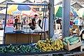 Market of fruits and vegetables, in the old bazaar of Peja.jpg