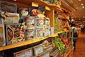 Marseille (France), confectionnary shop La Cure Gourmande, inside 3.JPG