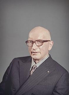 Martti Miettunen Finnish politician