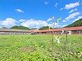 Maruman Sangyo Tsugu Factory in Shitara town (3).jpg