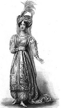 "Mary Ann Paton as Mandane in Thomas Arne's 1762 opera ""Artaxerxes"".jpg"