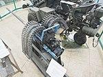 Maschinenkanone 25 RH 205 in Schiessbock Bild 2.JPG