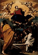 Massimo Stanzione - Assumption of the Virgin 60 17 52.jpg