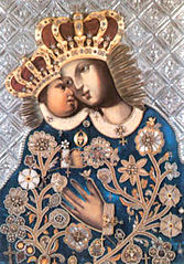 Our Lady of Calvary