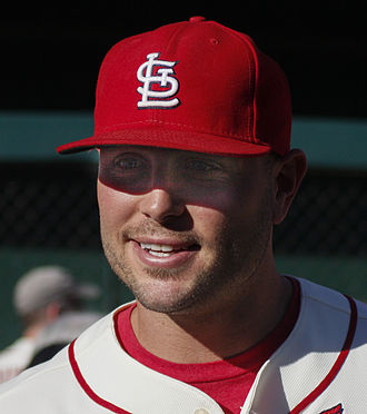Matt Holliday - Holliday with the St. Louis Cardinals in 2013