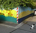 Mauer und Katze - panoramio.jpg