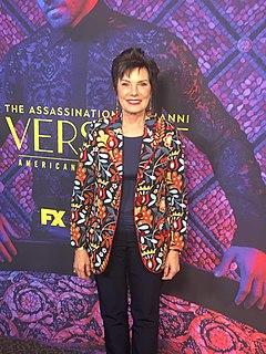 Maureen Orth American journalist