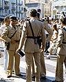 Maurice Risch 1978 — Tournage Le Gendarme et les Extra-terrestres — 2.jpg