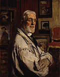 Maurice Greiffenhagen
