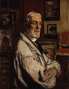 Maurice Greiffenhagen Wikipedia