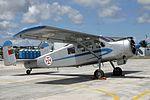 Max Holste MH-1521M Broussard, Portugal - Air Force JP6276939.jpg