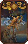 Maxfield Parrish - Prometheus (1919).jpg