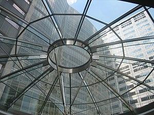 Mayo Clinic - Image: Mayo Clinic Gonda building 3997