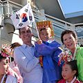 Mayor Garcetti at the 40th annual Korean-American Parade (10006428436).jpg