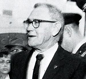 R. B. Searcy