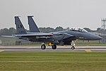 McDonnell Douglas F-15E Eagle '00-3003 - LN' (26211832538).jpg