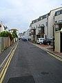 Medina Place - geograph.org.uk - 452179.jpg