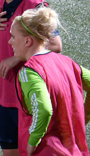 Megan Cunningham association football player