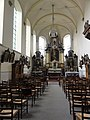 Megen rijksmonument 28520 schip kloosterkerk Kloosterstraat 6.JPG