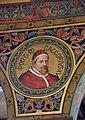 Mehrerau Collegiumskapelle Papst 06 Gregor XV a.jpg