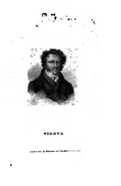 File:Memoirs of Vidocq, Volume 1.djvu
