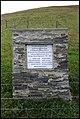 Memorial Cairn - geograph.org.uk - 585217.jpg
