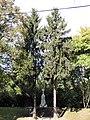 Memorial of Gen. Joseph Sowinski at Redoubt 56 - 01.jpg