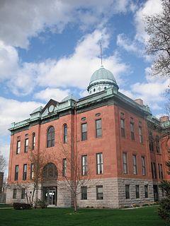 Petersburg, Illinois City in Illinois, United States