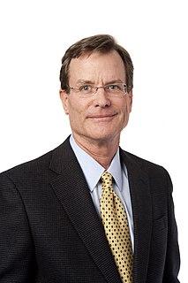 Robert Mendenhall American academic administrator