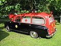 Mercedes-Benz 190 Ambulance (7494321448).jpg