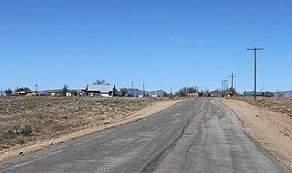 Mesita, Colorado Unincorporated community in Colorado, United States