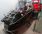 Messerschmitt KR200 at the Science museum 4.jpg