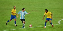 Lionel Andrés Messi  d. 24 Haziran 1987