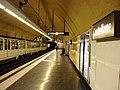 Metro de Marseille - Castellane 04.jpg