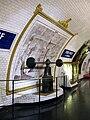 Metro de Paris - Ligne 7 - Pont Neuf 04.jpg