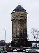 Metz Tower