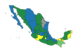 Mexico Governors Map.png