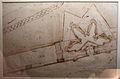 Michelangelo, studio per le fortificazioni di porta al prato, 1528-29, 01.JPG