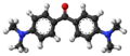 Michler's ketone molecule ball.png