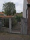 Begraafplaats portugese joden
