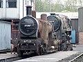 Midland Railway Centre, Swanwick Junction - geograph.org.uk - 1639225.jpg