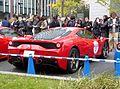Midosuji World Street (136) - Ferrari 458 Speciale.jpg