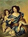 Mignard Marie Casimire Sobieska as Venus.jpg