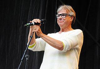 Mikael Samuelson Swedish opera singer