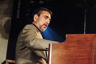 Mike LeDonne - Denmark (2012)
